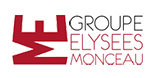 Logo Groupe Elysees Monceau